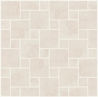 Cleveland Quarries Berea Sandstone - Dutch Pattern Sandstone Patio Design